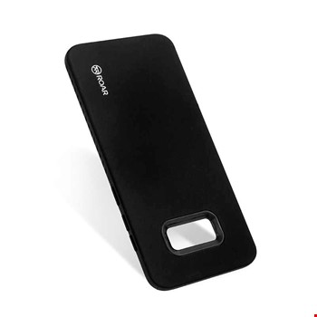 Galaxy S8 Kılıf Roar Rico Hybrid Case
