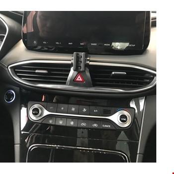 Hyundai Tucson 2019 Model için Özel Telefon Tutucu HYD1