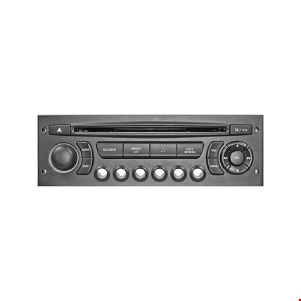 Peugeot 206 207 307 308 5008 Stereo Aux Kablosu Sku21