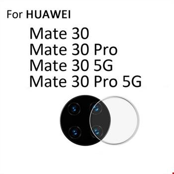 Huawei Mate 30 Mate 30 Pro Yüksek Çözünürlük Kamera Koruma Camı