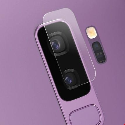 Samsung S8 S9 Plus Note 8 9 Kamera Lensi Koruma Camı Şeffaf Telefon Modeli: Samsung Galaxy S8
