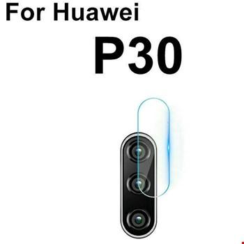 Huawei P30 Yüksek Çözünürlük Kamera Lensi Koruma Camı