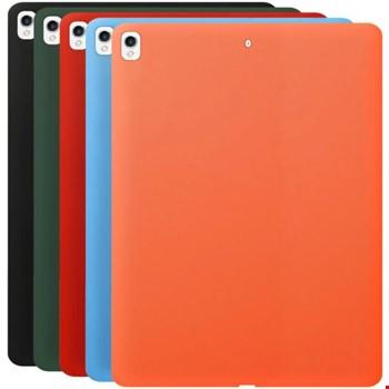 iPad Pro 12.9 2020 Silikon Kılıf + Kalem