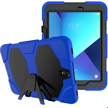 iPad Air iPad Mini 2 3 Kılıf Zırh Armor Stand iPad Modeli: iPad AirRenk: Mavi