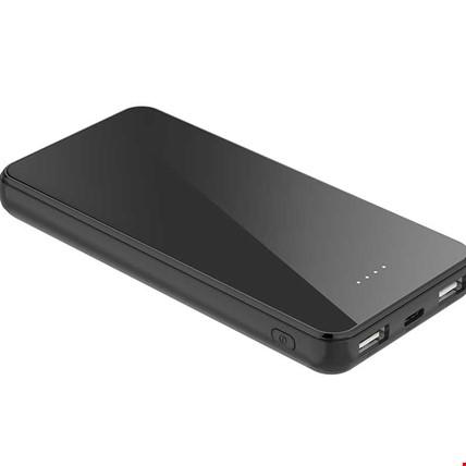 Xipin M8 10000 Mah Taşınabilir Şarj Aleti Powerbank