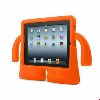 Samsung Tab A 8 inç T380 T385 Çocuklar için Korumalı Tablet Kılıf