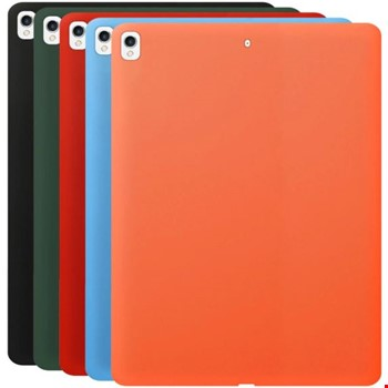 iPad 7 2019 8 2020 Nesil 10.2 Silikon Kılıf
