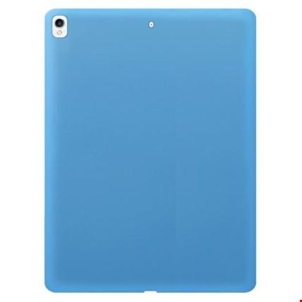 iPad 7. Nesil 10.2 Silikon Kılıf + Kalem