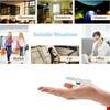 iPhone iPad Uyumlu Taşınabilir Mini Fan Vantilatör 2 Adet