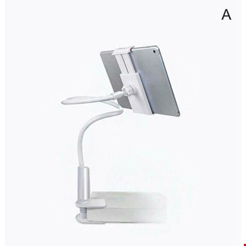 iPad iPhone Telefon Tablet Ayarlanabilir Masaüstü Stand Tutucu