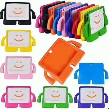 iPad 9.7 2018 Çocuklar için Korumalı Tablet Kılıf