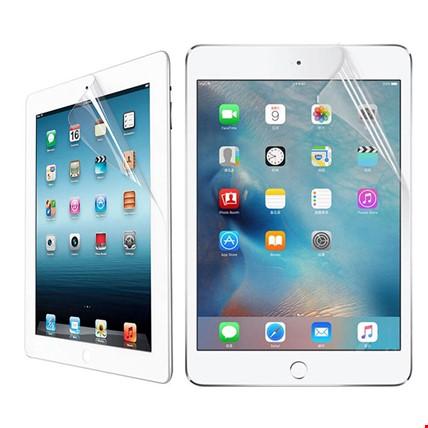 iPad Mini Air Pro 3 4 9.7 2017 2018 Nano Kırılmaz Ekran Koruyucu Tablet Modeli: iPad 2 3 4