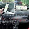 Araç Göğsü Manyetik Mıknatıslı Universal Telefon Tutucu Tutacağı