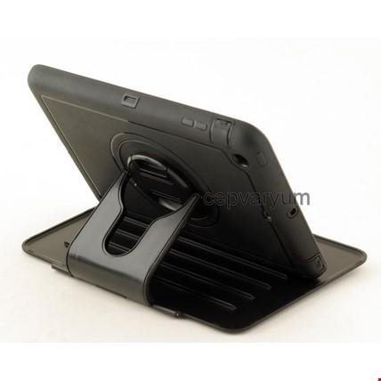iPad Mini Kılıf Standlı Tam Koruyucu Kılıfı