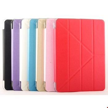 iPad Mini Mini 2 Mini 3 Kılıf Smart Cover Üçgen