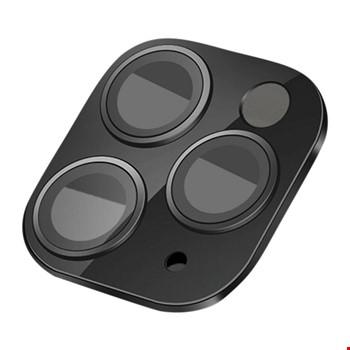 iPhone 11 Pro 11 Pro Max 5D Yüksek Çözünürlük Kamera Koruma Camı