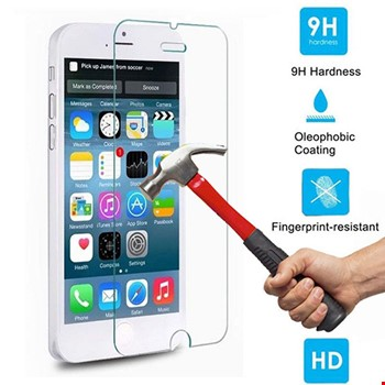 iPhone Tüm Telefonlar için Kırılmaz Cam Ekran Koruyucu Toptan