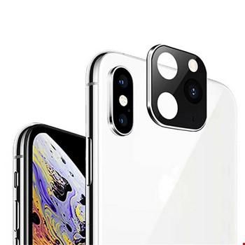 iPhone X Xs Max Arka Kamera iPhone 11 Proya Çevirici Lens Koruma