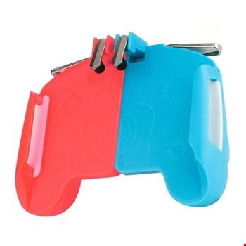 Tüm Telefonlarla Uyumlu Pubg Mobil Oyun Ak-16 Joystick Ateş Tetik