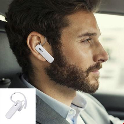 Kablosuz Bluetooth Kulaklık Mini Versiyon Ergonomik