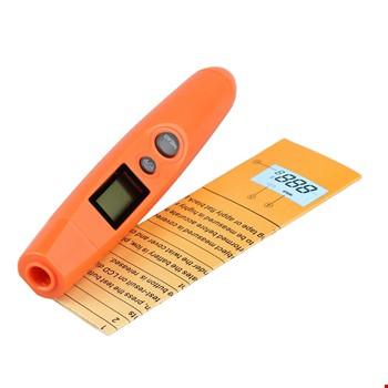 Kızıl Ötesi  Dt 8250 Termometre Sıcaklık Ölçer Kalem ve Cep Tipi