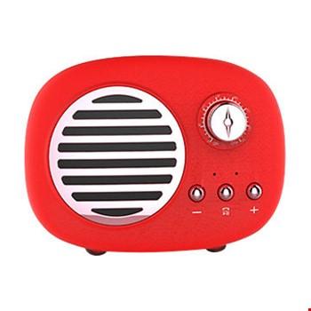 Konfulon K18 Bluetooth 5.0 Kablosuz Hoparlör Ses Bombası Fm Radyo