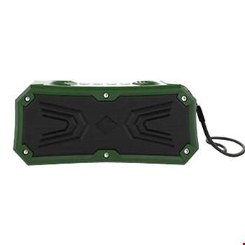 Konfulon K19 Bluetooth 5.0 Kablosuz Hoparlör Taşınabilir Ses Bombası