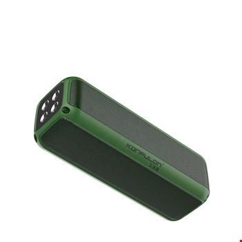 Konfulon F6 Bluetooth Hoparlör Ses Bombası + 4000 Mah Powerbank