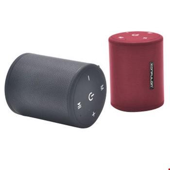 Konfulon K16 Bluetooth 4.2 Kablosuz Hoparlör Ses Bombası