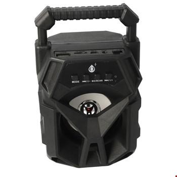 F6008 Bluetooth Kablosuz Hoparlör Ses Bombası Fm Radyo