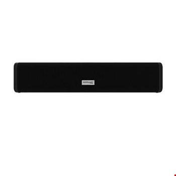 Konfulon K17 Bluetooth 5.0 Kablosuz Hoparlör Taşınabilir Ses Bombası