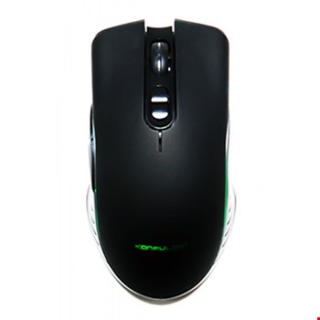 Konfulon RE10 Gaming RGB Işıklı Şarjlı 4800 DPI Bluetooth Mouse