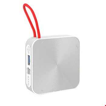 Konfulon A5 10000 Mah 2.1A Taşınabilir Şarj Aleti Powerbank Micro
