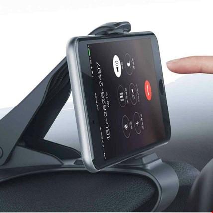 Kontrol Paneli Araç Göğsü Telefon Tutucu Tutacağı Tüm Modeller