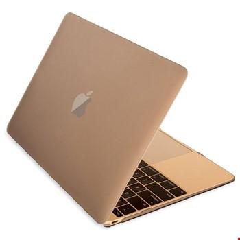 Macbook Retina 12 A1534 Kılıf Rubber Kapak