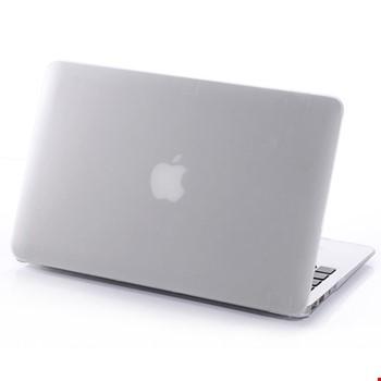 MacBook 12 Kılıf Rubber Sert Kapak