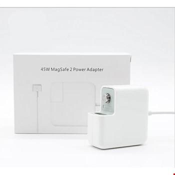 Macbook Magsafe 2 45w 14.85V 3.05A Şarj Aleti Adaptörü