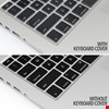 Macbook Air Pro Retina 11 12 13 15 Uyumlu Silikon Klavye Koruyucu