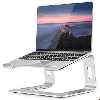 Vencci Macbook Air Pro Laptop Notebook Stand Masaüstü Dock 3Parça