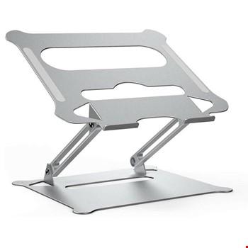 Alüminyum Macbook Notebook Taşınabilir Masaüstü Stand TME-ST01