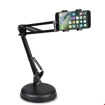Masa Tablet Telefon Tutucu Tutacağı Youtuber Twitch Yayın TMEST03