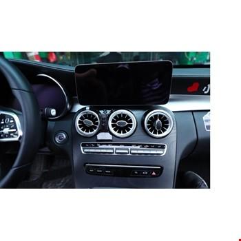 Mercedes C GLC 2019 2020 Model için Özel Telefon Tutucu MB3