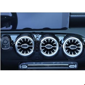 Mercedes A AMG A35 2019 2020 Model için Özel Telefon Tutucu MB2