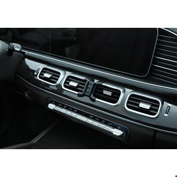 Mercedes GLE 2019 2020 Model için Özel Telefon Tutucu MB6