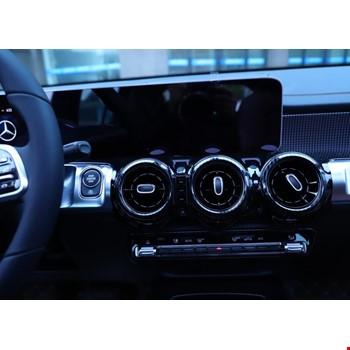Mercedes GLB 2020 Model için Özel Telefon Tutucu MB7