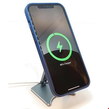 iPhone 12 Pro Max Katlanır Dönebilen 360 Şarj Cihazı Standı