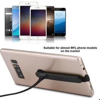 Type-c Samsung Huawei Xiaomi Oyun Pubg Suction Data Şarj Kablosu