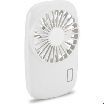 Askılı Mini Taşınabilir Şarjlı 2 Kademeli Kamera Fan Vantilatör