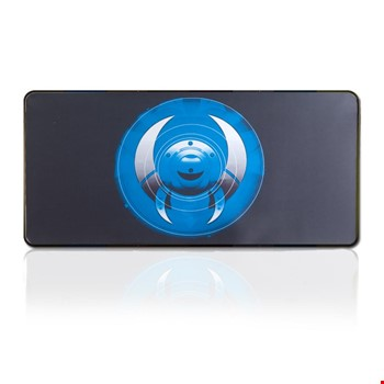 Mousepad Blue Kaymaz Oyuncu Gaming Mouseped 40CM X 80 CM