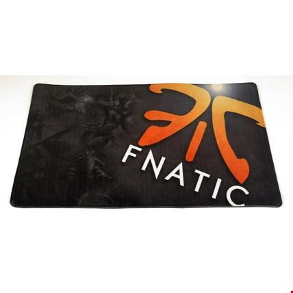 Mousepad Fnatic Cs Kaymaz Oyuncu Gaming Mouseped 44 x 35 CM